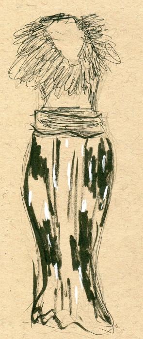 Field Museum Dress